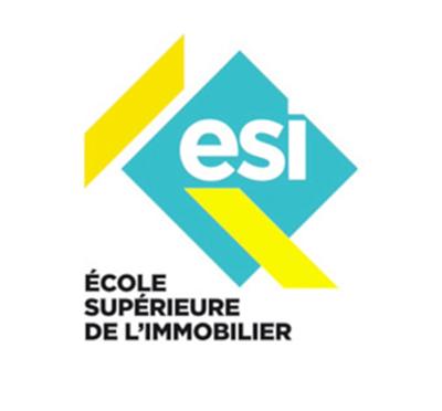 logo de l'école ESI